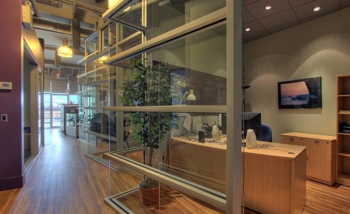 CLAC Kelowna Office